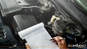 İzmir Porsche Servis | Özayrancı Otomotiv - Periyodik Bakım